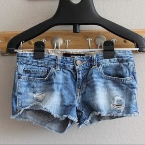 O'Neill shorts for girls